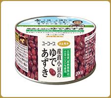粒あん好きにはたまらない!原材料は小豆とグラニュー糖のみ! 産直小豆のゆであずき くさみがないので、大好きです。どんな料理にしてもおいしく仕上がります。(久甫ちゃんさん)