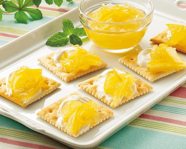 フルフルッ!煌めく初夏の味 CO・OP静岡県産ニューサマーオレンジのマーマレード おいしい!重くなく甘すぎず、さわやかです。紅茶、ヨーグルト、ホットケーキ、お茶うけにも…いろんなシーンで使えそう!! (さおりさん)