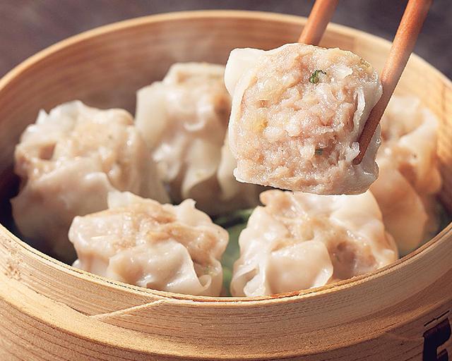 ごろっ。肉!中華街の味
