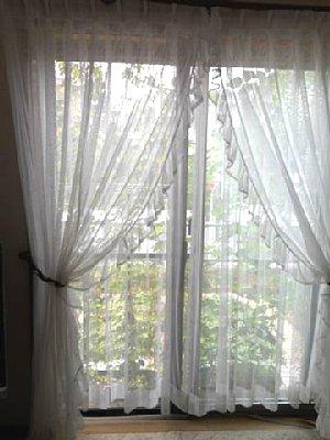 伊藤さんの窓