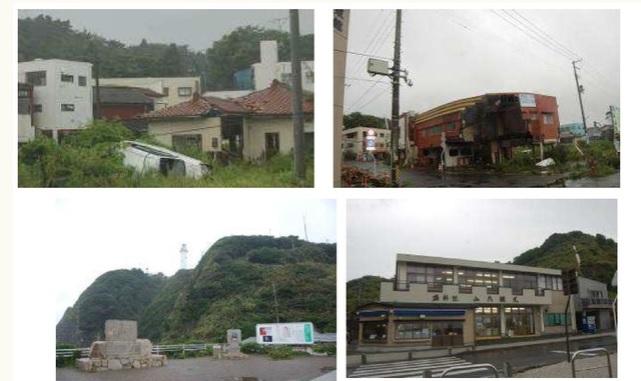 神奈川県の組合員が見た風景