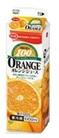 コープベーシック オレンジジュース