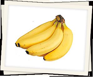 フェアトレードバナナ