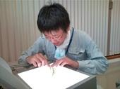 胆江地域農業共済組合の小沢裕(おざわ ゆう)さん