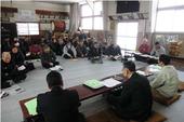 平成26年度冬期営農座談会
