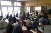 平成27年度冬季営農座談会
